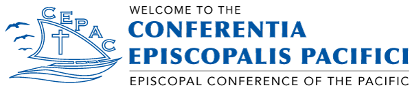 Episcopal Conference of the Pacific Logo